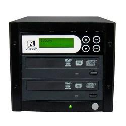 Blu-ray DVD CD Duplicator 1-1 (BD1801)