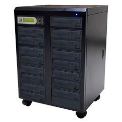 Blu-ray DVD CD Duplicator 1-14