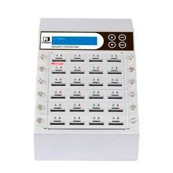 SD & MicroSD Duplicator and Sanitizer 1-23 (SD924S)