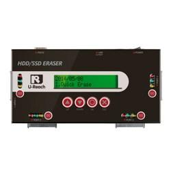 HDD Duplicator and Sanitizer 1-4  (TP400G)
