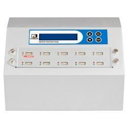 CD-ROM Read Only USB Duplicator 1-9 (UB910C)